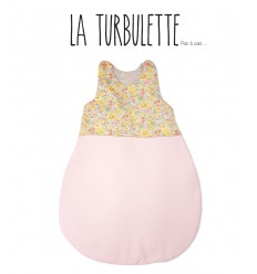 mercerie toulouse couture atelier patron de couture tutoriel turbulette diy