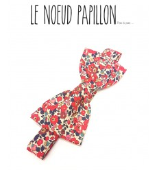 "TUTORIEL ""Noeud papillon"""