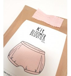 "Kit ""Bloomer"""
