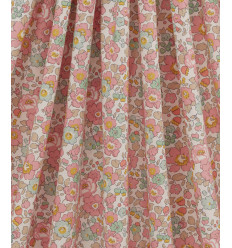 """Tissu Liberty """"Betsy Édition 40 ans"""""""